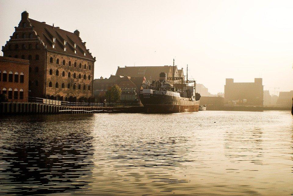 gdansk-industry