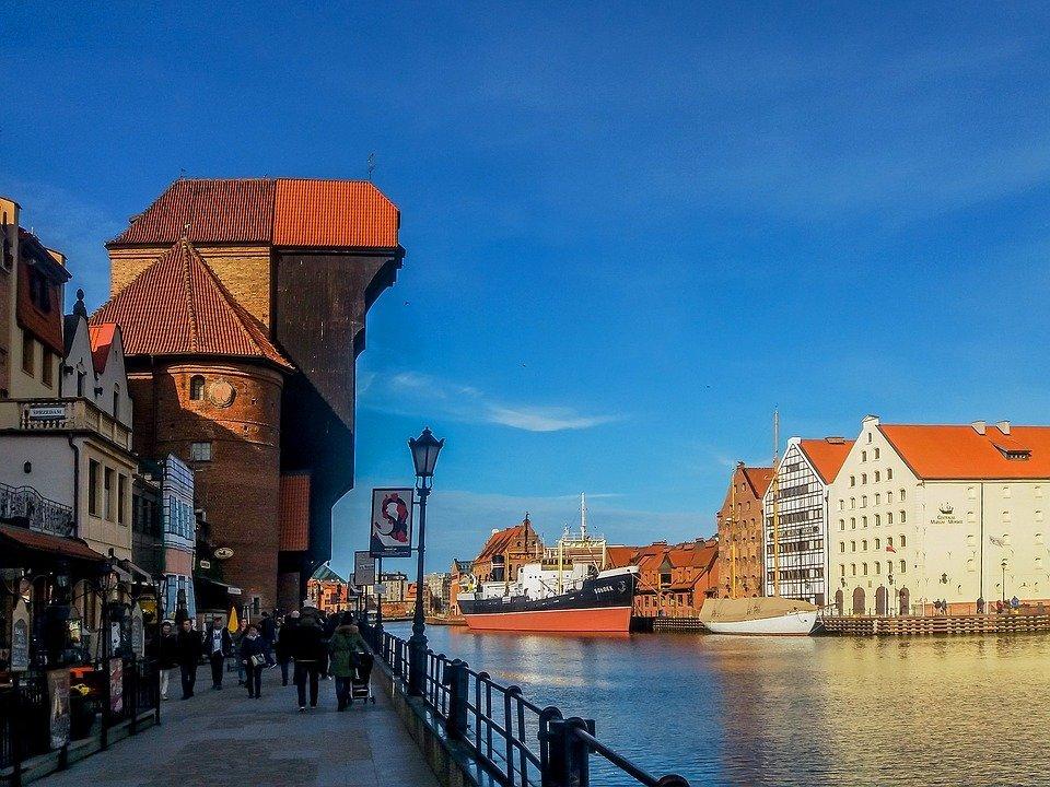 citygate-gdansk-side
