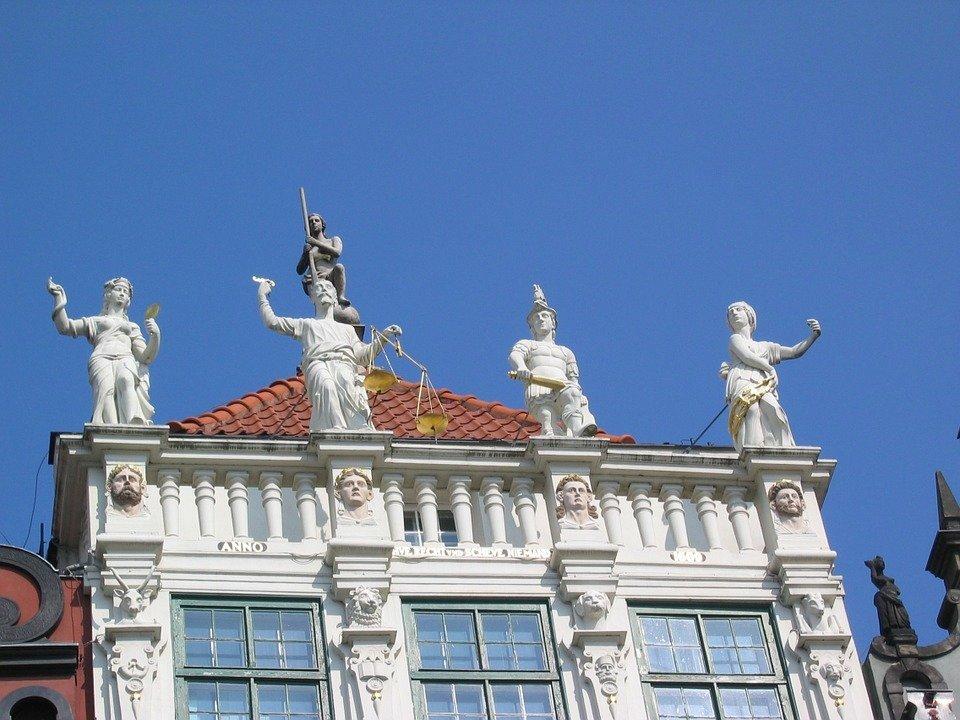 gdansk-statues