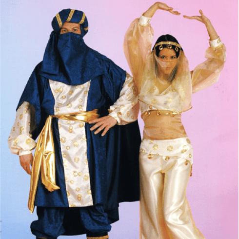 Costumi di carnevale adulti