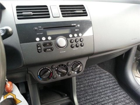Suzuki Swift 1.3 4x4 5p. GL