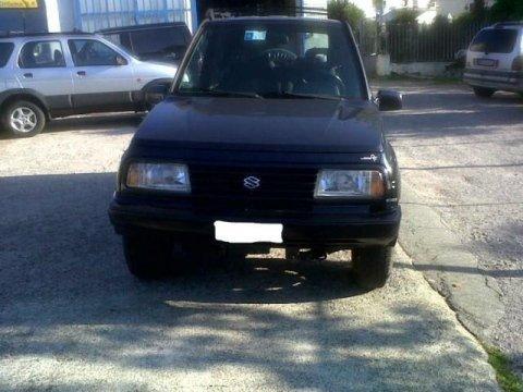 Suzuki Vitara 1600-16v