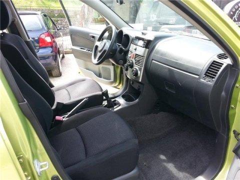 Daihatsu Terios 1.3 4WD CX Green Powered