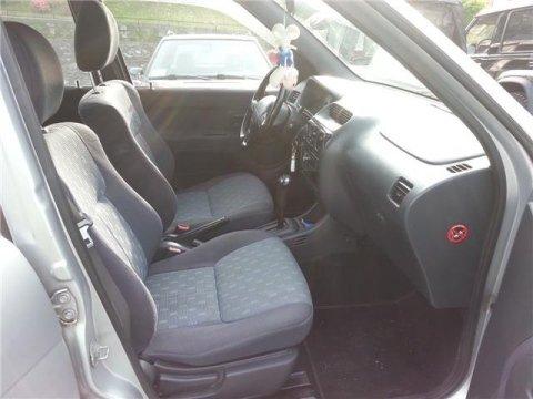 Daihatsu Terios 1.3i 16V cat 4WD SX