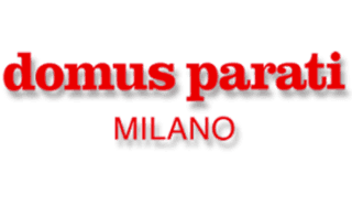 domus parati milano - logo