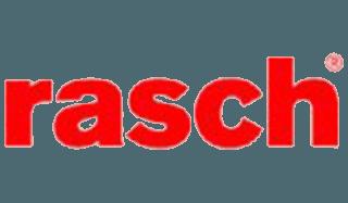 rasch - logo