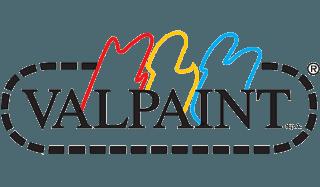 valpaint - logo