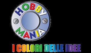 hobby mania il colore delle idee - logo