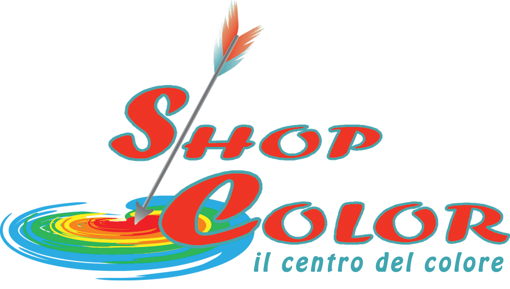Shop Color Logo