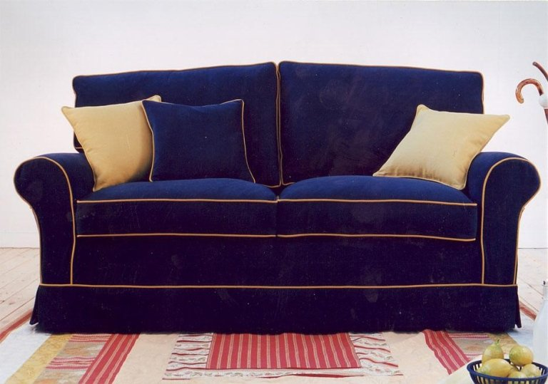 Removable lining sofa model Dandy