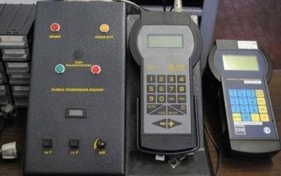 strumenti controllo centralina auto