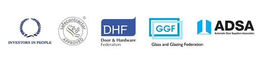 ADSA GGF DHF safecontractor approved logos