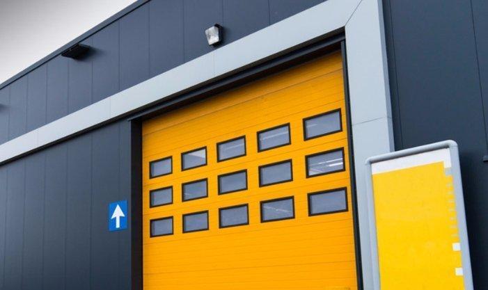 Fire Door Repairs Edinburgh
