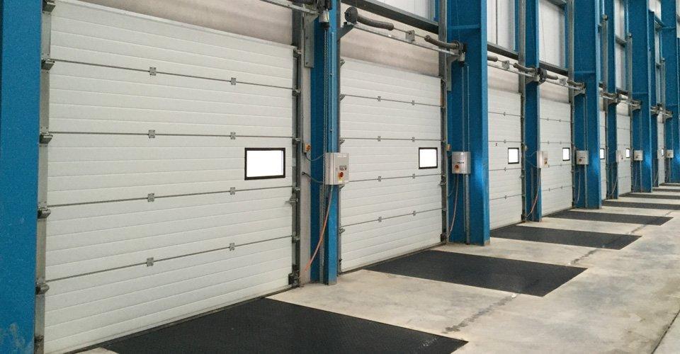 electrical garage door
