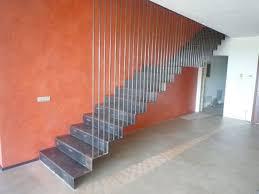 scala per interni moderna