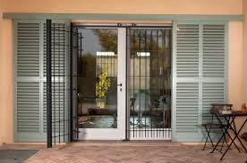 serrande per balconi