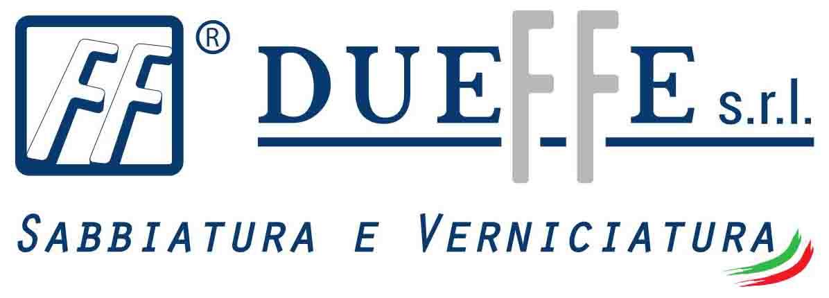 Dueffe - Logo
