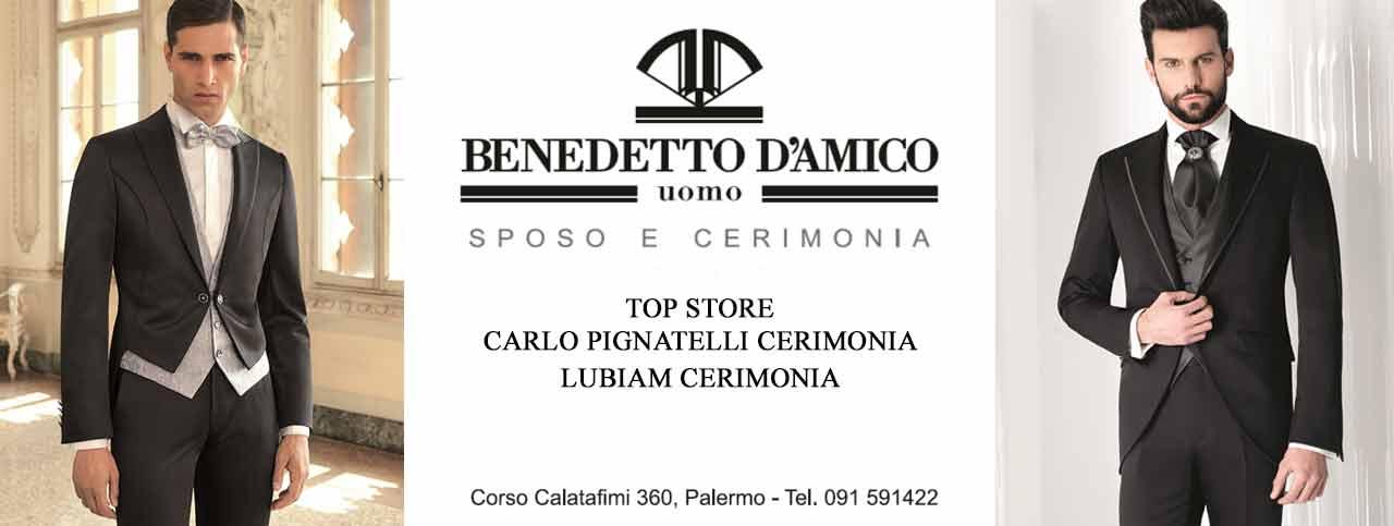 Carlo Pignatelli - Abiti da Sposo