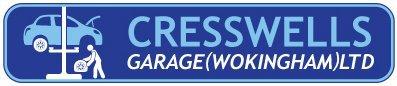 CRESSWELLS logo