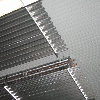 celle refrigerazione statica