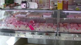 banco frigo carni