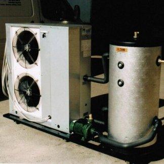refrigeratori acqua