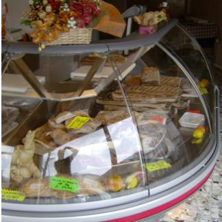 banco frigo gastronomia