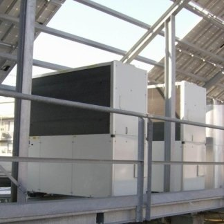 sistemi climatizzazione hotel