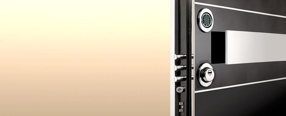Porte blindate di sicurezza Sabatino