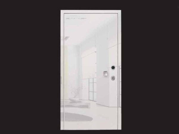 Porte blindate - Como - S.L. Sabatino