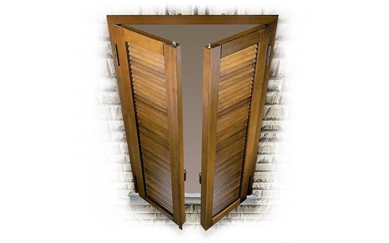 wooden sekura