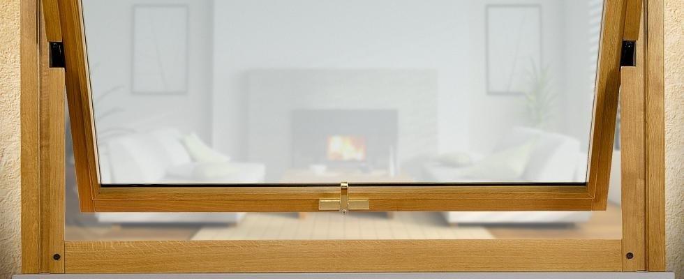 Finestra termoacustica blindata Bilico Sabatino