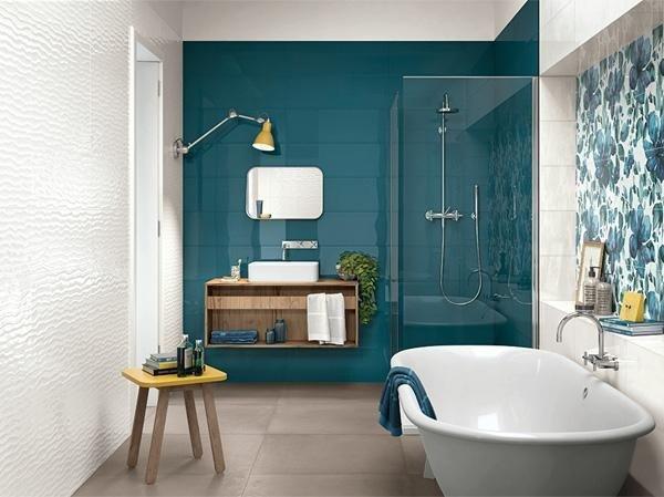 rivestimento bagno frame