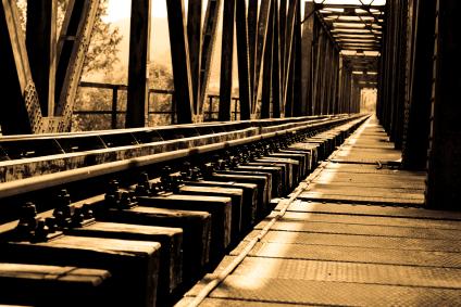 Railway Viaduct Surveys