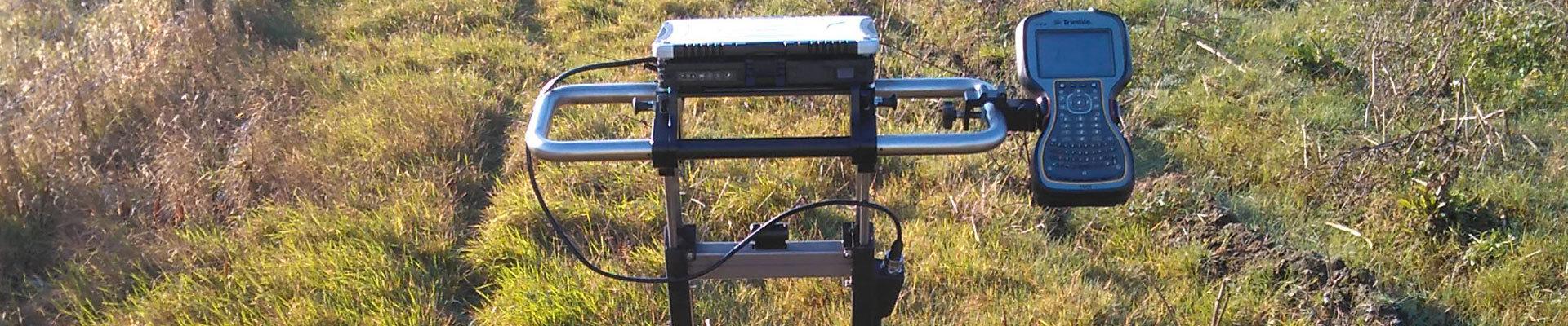 GPR & Utility