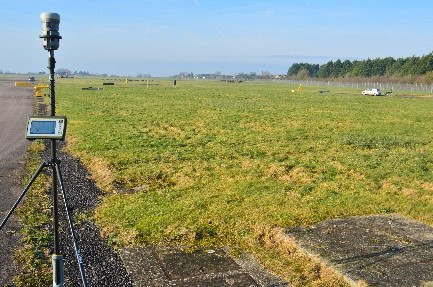 land condition survey