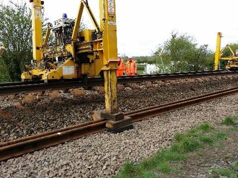 Railway Engineering Services