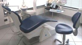 poltrona, studio dentista