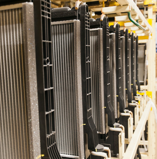 You'll find everything from parts and checks to custom radiators at Albany Radiator Services in Auckland, NZ