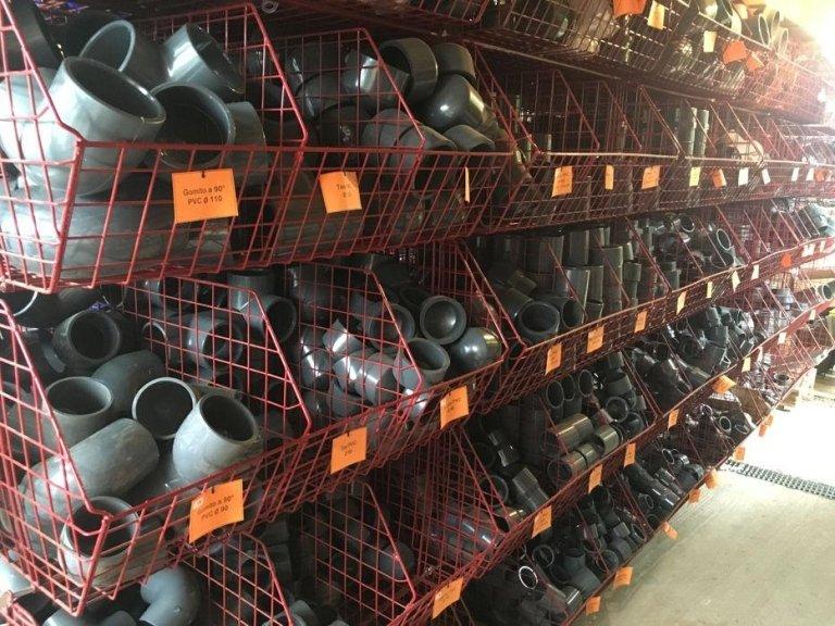 prodotti per impianti irrigazione