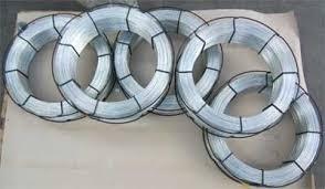 filo zinco alluminio