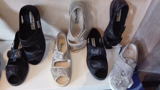 calzature donna estive