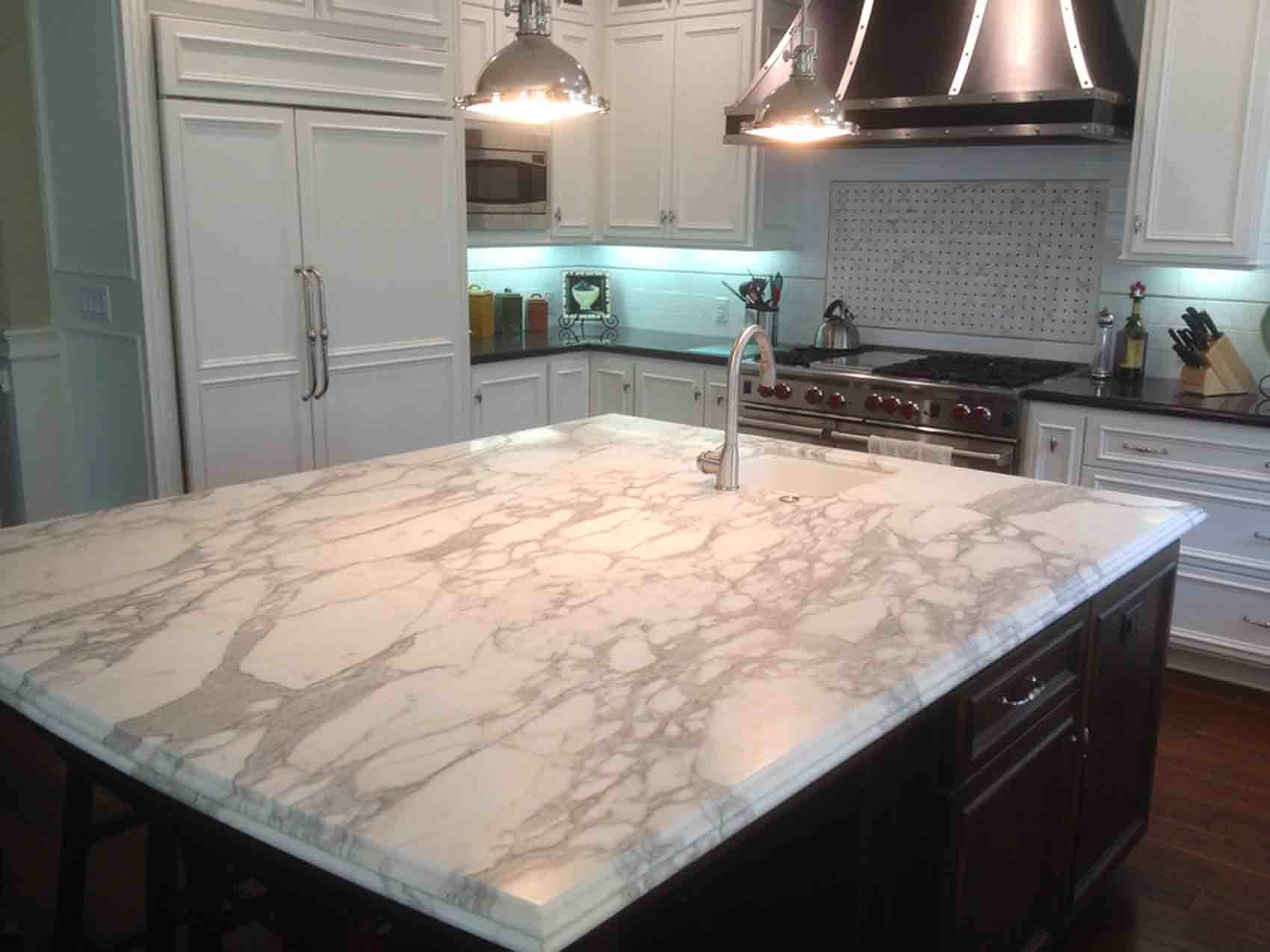 Keeping your marble countertops looking great