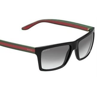 occhiali glamour