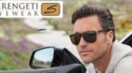occhiali sole serengetti