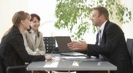 colloqui di lavoro, ricerca del personale, ricezione curricula