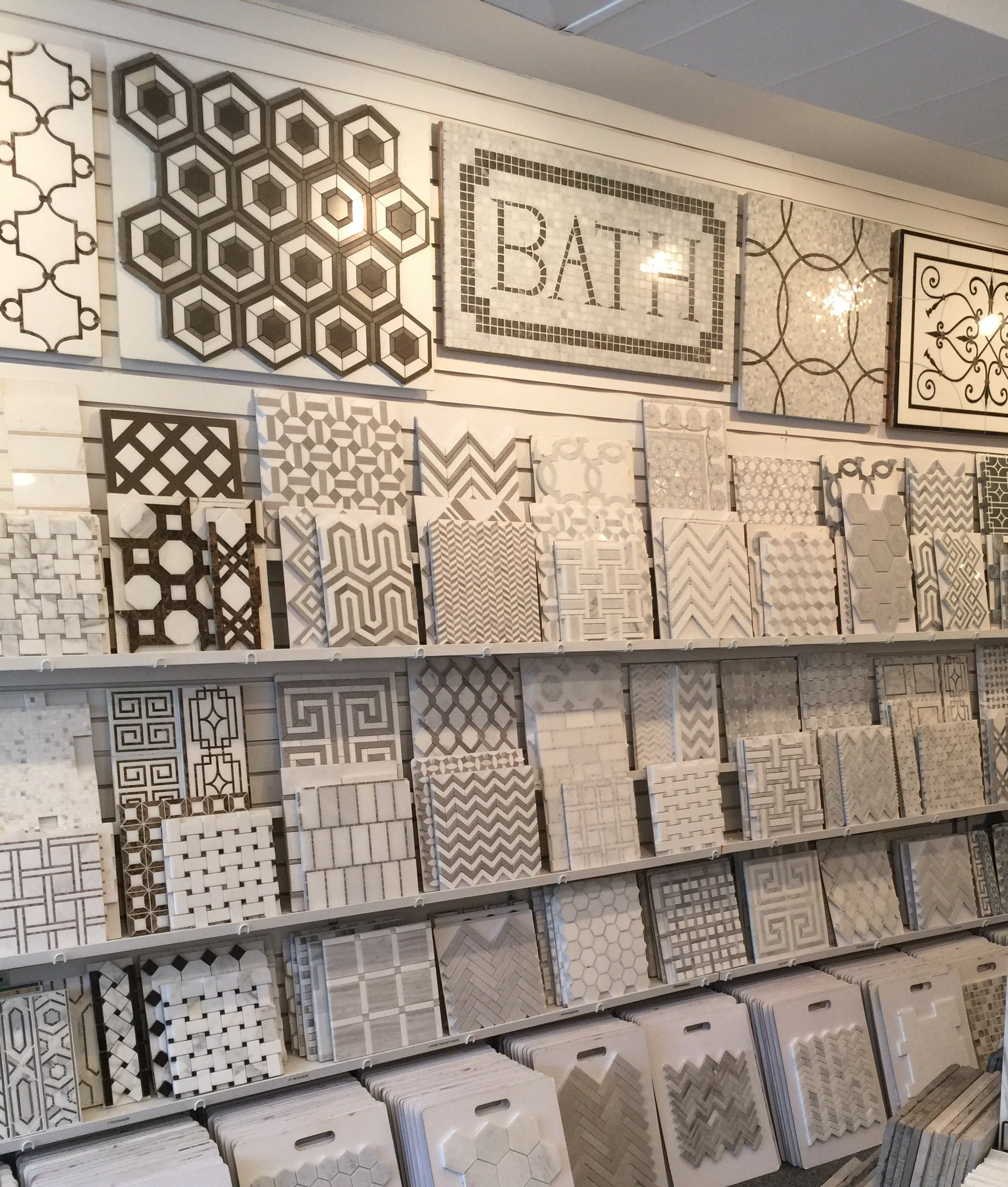 Ceramic Tile Greenwich, CT