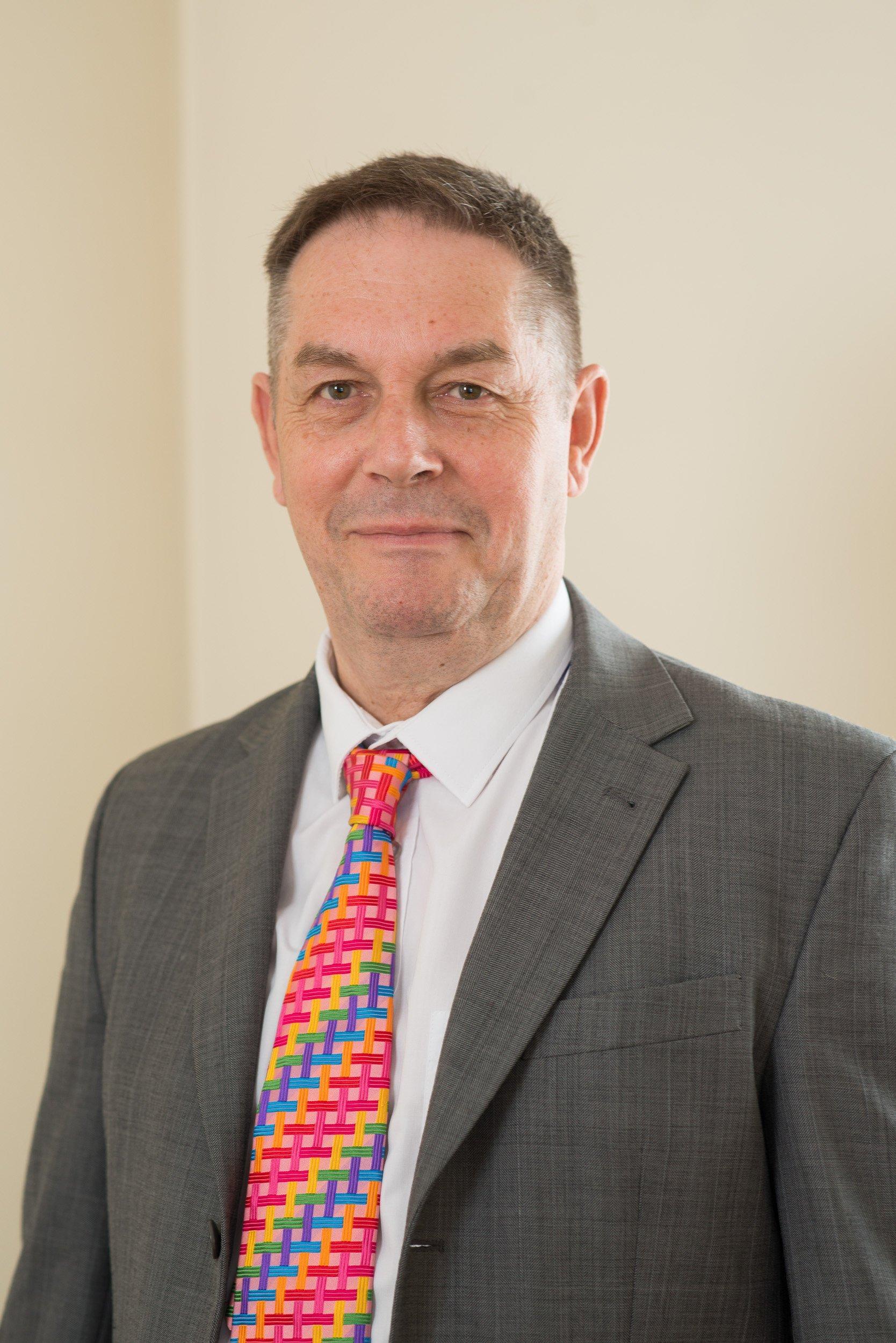 Alan Grant