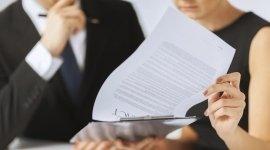 cliente, documenti fiscali, segretaria