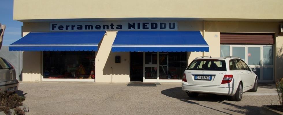 Ferramenta Nieddu